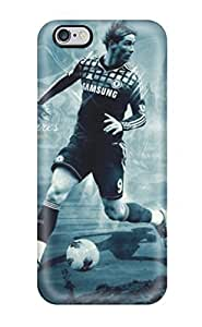 AnnetteL Case Cover For Apple Iphone 6 Plus 5.5 Inch Retailer Packaging Download Fernando Torres Protective Case