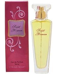 Scent of a Woman ~ Eau de Perfum Spray 1.7 oz