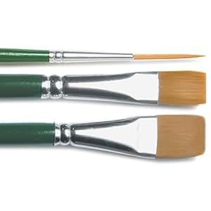 FolkArt Brush Set, 1171