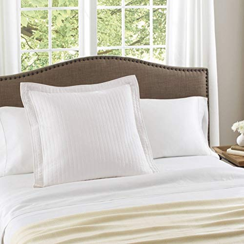 Better Homes and Gardens Solid Cotton Euro Sham from Better Homes & Gardens