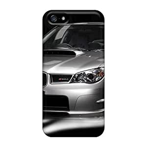 Fashionable Style Case Cover Skin For Iphone 5/5s- Impreza Sti