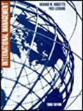 International Management, Hodgetts, Richard M. and Luthans, Fred, 0070292264