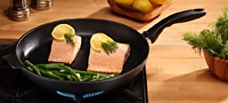 Swiss Diamond Nonstick Fry Pan - 12.5\