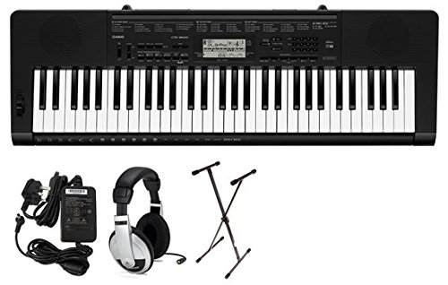 (Casio CTK3500 PPK Premium Package)