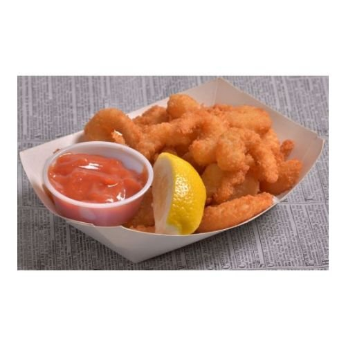 King and Prince Flying Jib Shrimp, 7.5 Ounce - 12 per case.