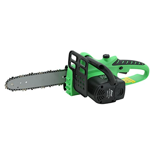 EAST® ET1105 18-Volt Lithium-Ion Cordless Chainsaw 10-Inch 1.3 Amp by East