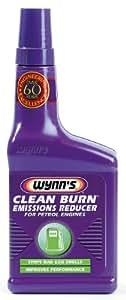 Wynns combustión limpia reductor de las emisiones de escape para motores de inyección de gasolina