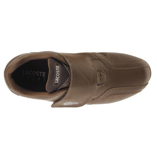 detailed look e13e2 7d5a7 Lacoste Protect WF SPC Sneaker Kinderschuhe braun, Größe ...