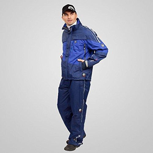 Dark bluee M Dark bluee M Finn-Tack All-weather Trousers