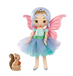 Mooshka Miniature Fairytale Fairy Taria Doll