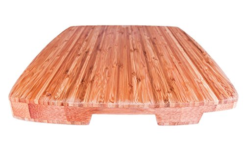 Extra Large Bamboo Chopping Board (18