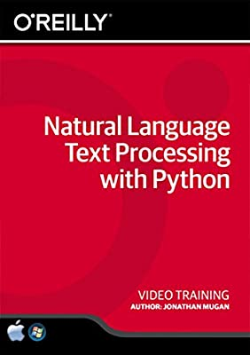 Natural Language Text Processing with Python - Training DVD