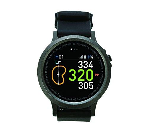 GolfBuddy WTX Smart Golf GPS Watch, Black by GolfBuddy (Image #2)