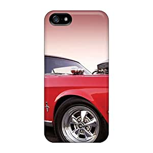 Shock-dirt Proofcases Covers For Iphone 5/5s Black Friday