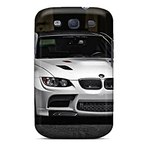 HeT10579yFNS Tpu Cases Skin Protector For Galaxy S3 Bmw M3 With Nice Appearance