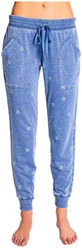 PJ Salvage Womens Jammie Pant Pajama Bottom