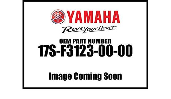 Yamaha OEM Part 5UG-F3123-00-00