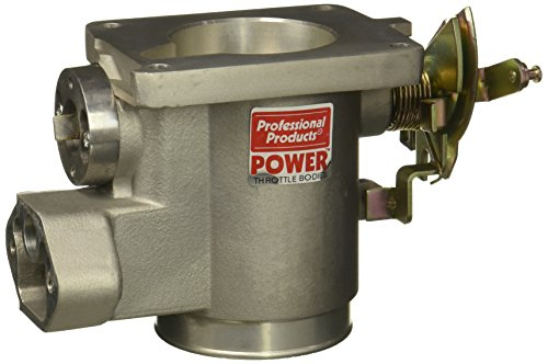 (Professional Products 69213 65mm Satin Throttle Body)