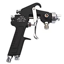 Valianto W-71-31S Professional Siphon Feed HVLP Air Paint Spray Gun