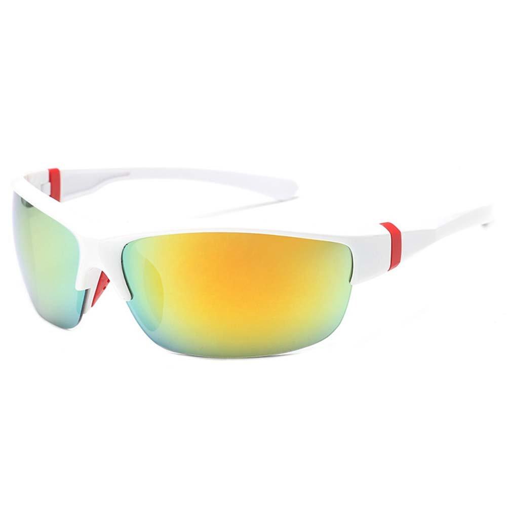 SUDOOK uomini donne sport ciclismo guida correre Golf occhiali da sole antivento antiappannamento, glasses 4