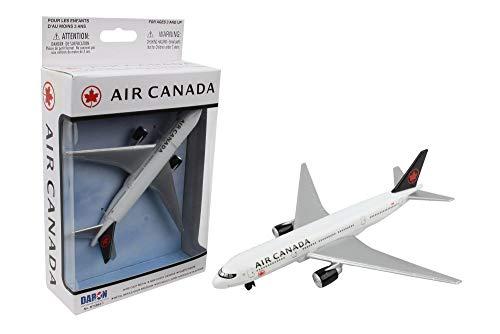 Daron Air Canada Single Plane (Daron Air Canada)