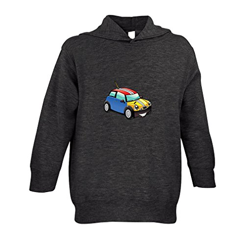 car-with-face-mini-cooper-red-blue-yellow-toddler-pullover-100-fleece-hoodie-vintage-smoke-4t