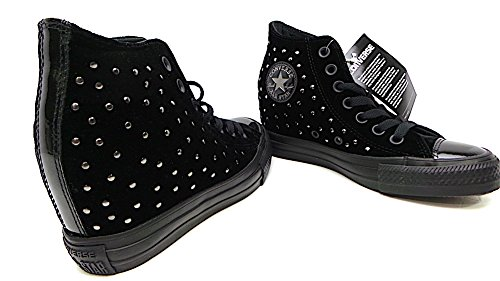 558975c Sneakers Donne 38 Nere Converse xYwAqS5v
