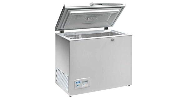 Congelador Arcón Tensai Sif370A+: Amazon.es: Grandes electrodomésticos