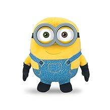 Minions Plush Buddy - Bob