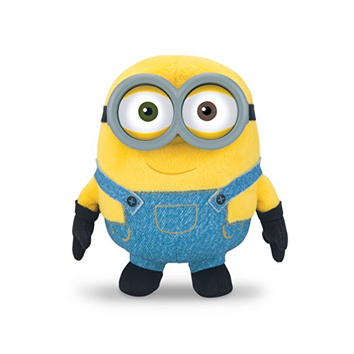 Minions Plush Buddies - Bob, 5 Inches]()