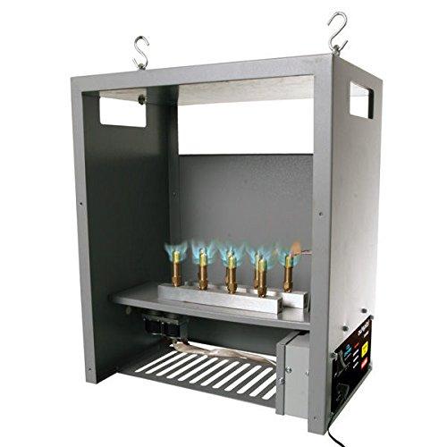 CO2 Generator - Liquid Propane LP - Autopilot APCG8LP Lp Co2 Generator
