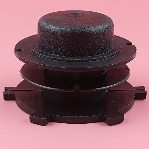 Jammas Trimmer Head Spool For Stihl FS55 FS80 FS85 FS90 FS100 FS130 Auto Cut 25-2 Trimmer Spare Parts