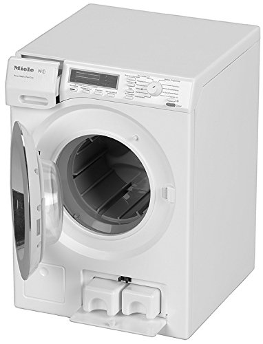 Theo Klein Miele Toy Washing Machine by Theo Klein