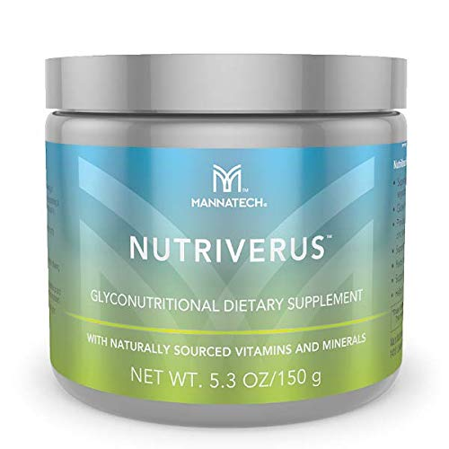 Mannatech Nutriverus with the Latest Innovations in Science Supports Brain Health