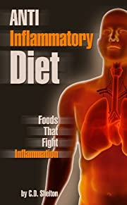 Anti Inflammatory Diet: Foods That Fight Inflammation
