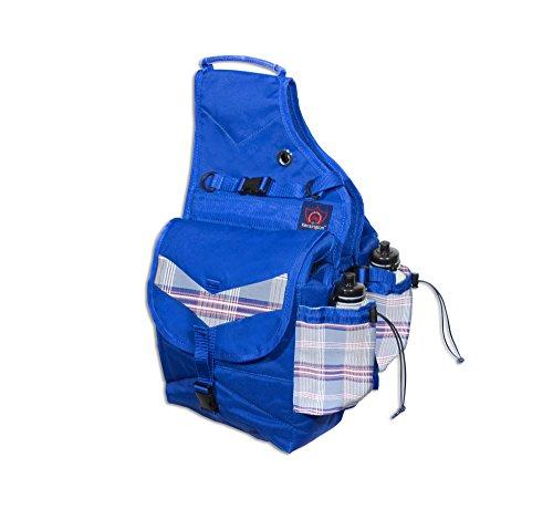 UPC 789088083685, Kensington Insulated Western Saddle Bag Patriot Pl