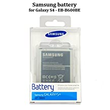 Samsung Galaxy S4 Replacement Battery (2600 mAh)