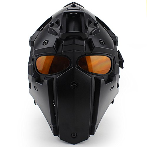 Tactical Helmets - 8