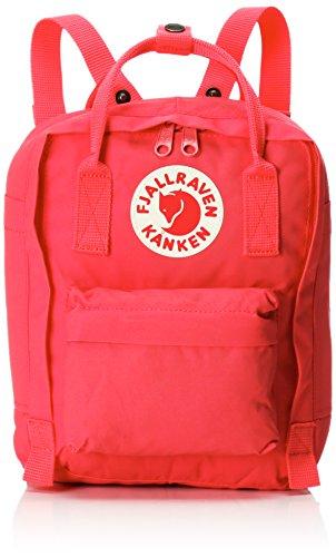 Fjallraven Kids' Kanken Bag Peach Pink One Size