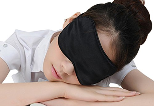 FakeFace Natural Sleeping Eyeshade Blindfold product image