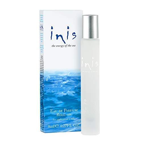Inis the Energy of the Sea Roll-On Perfume, 0.27 Fluid Ounce