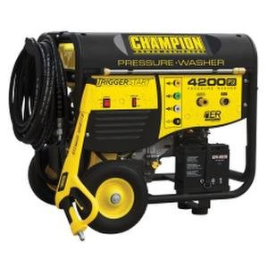 Champion Nozzle (Champion Fullfillment 71322 Trigger Start Pressure Washer)