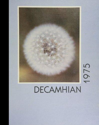 (Reprint) 1975 Yearbook: Del Campo High School, Fair Oaks, California