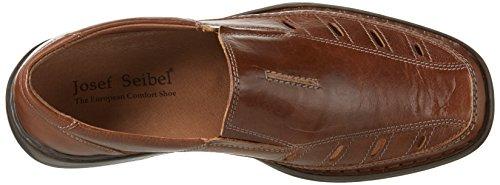 Josef Seibel Steven 12 - Mocasines Hombre marrón (nogal)