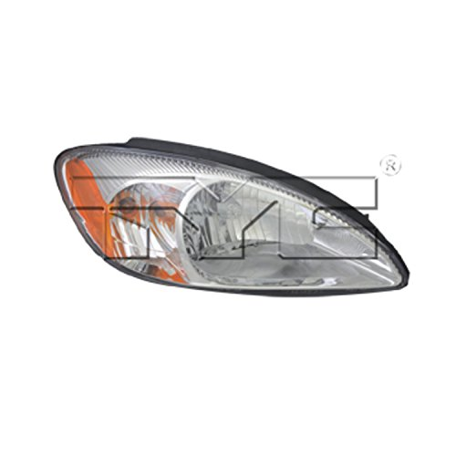 TYC 20-5821-00-1 Ford Taurus Right Replacement Head Lamp