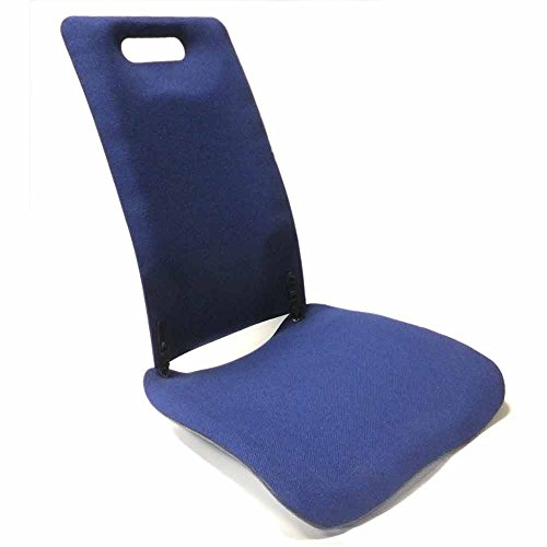 MEDesign Backfriend (Single-padded, Cobalt Blue) by MEDesign