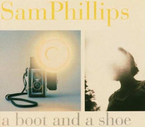 A Boot and a Shoe by Nonesuch Records
