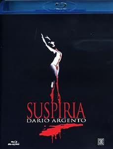 Suspiria [Italia] [Blu-ray]
