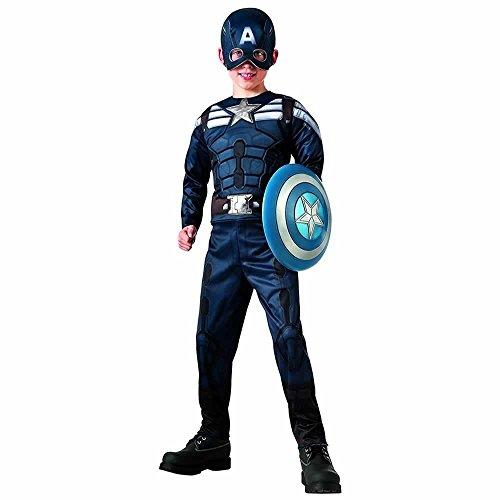 Captain America: The Winter Soldier Reversible Stealth/Retro
