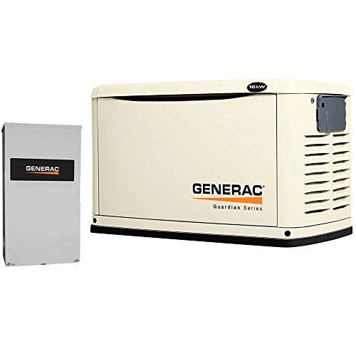 Generac 6462 Generator Discontinued Manufacturer
